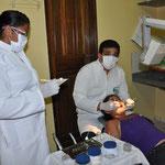 Zahnärktlichevorsorge
