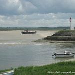 St Valery sur Somme, Baie de Somme