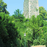 The old tower from ealier times