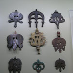 ancient belt buckles