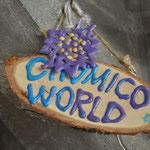 chamico world