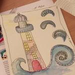 Leuchtturm von Susan