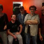 rockandco septembre 2019 aux studios de la cartonnerie de reims
