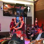 Rockandco concert St Patrick Reims