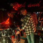 Rockandco concert au bar le Zinc à Laon