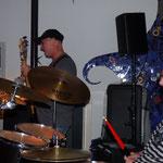 RockandcP ART AGAIN Reims le 20 11 2015o en concert PO