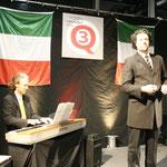 Q3 Präsentation am 20.10.2011