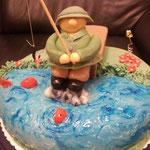 Angler Torte 89 Euro