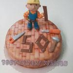 Bauarbeiter 72 Euro
