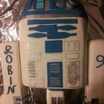 Roboter torte ab 79 Euro