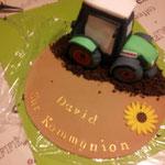 Traktortorte ab 72 Euro