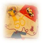 Hobbycollage torte ab 89 Euro