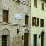 Museo Casa Giacomo Leopardi