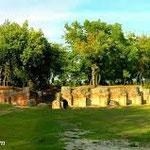 Anfiteatro Urbisaglia