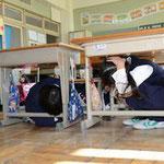 水戸市吉田小学校の様子