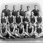 1929 basketball team