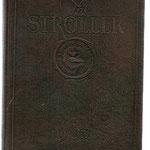 1923 Stoller yearbook