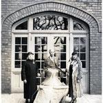 Lombard bell at Knox 1935