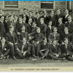 1905 St. Patrick's Literary & Debating Society