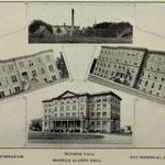 campus 1914