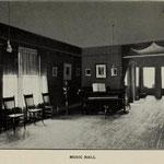 1914 music hall