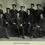1906 graduating class