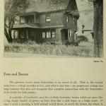 images of campus - Sigma Nu frat house
