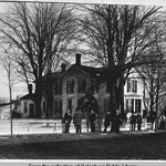 Lombard College Gentry House 1891