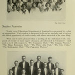 images of campus - mens and womens glee clubs