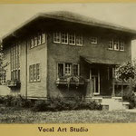 vocal arts studio