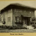 vocal arts studio