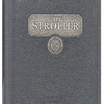1926 Stroller yearbook