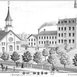 campus 1865