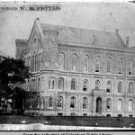 Old Main 1870