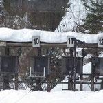 Unterdachte Ziele fürs Wintertraining