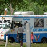 Ein Eis vom Eismann?