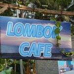 Kleiner Stop in Lombok.