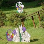 Heute ist Ostern!!!