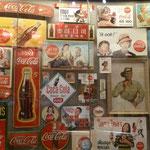 Coca Cola....