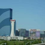 2 Tage entspannen und spielen in Atlantic City... Leider schon wieder nichts gewonnen...