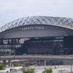 Baseballstadion von Seattle.
