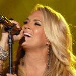 Carrie Underwood, total klasse diese Frau.