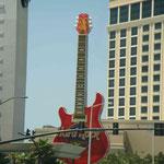 Das Las Vegas des Südens....