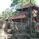 Tempel.....