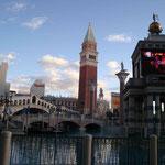 fast wie in Venedig...