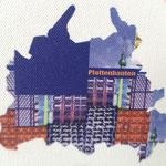 Berliner Plattenbauten