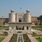 Lahore - Castle