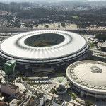 Rio stadio Maracanà