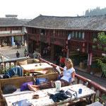 Lijiang bar e ristoranti