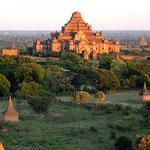 Bagan, piana dei templi